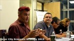 11 AHA MEDIA at INNER CITY Economic Strategy 2013 in VancouverDTES