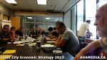 110 AHA MEDIA at INNER CITY Economic Strategy 2013 in Vancouver DTES