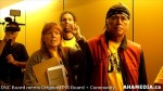 127 AHA MEDIA sees DNC Board meeting Original DNC Board and Community in VancouverDTES