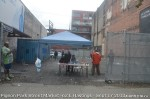14 AHA MEDIA at Pigeon Park Street Market new location 62 E Hastings Vancouver DTES