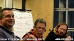 15 AHA MEDIA at INNER CITY Economic Strategy 2013 in Vancouver DTES