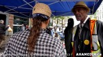 22 AHA MEDIA at Pigeon Park Street Market on Sun Sept 14, 2013 in Vancouver DTES