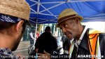 23 AHA MEDIA at Pigeon Park Street Market on Sun Sept 14, 2013 in Vancouver DTES