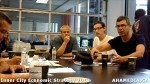 30 AHA MEDIA at INNER CITY Economic Strategy 2013 in VancouverDTES