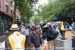 30 AHA MEDIA at Pigeon Park Street Market on Sun Sept 14, 2013 in Vancouver DTES