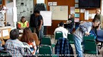 30 AHA MEDIA at Pigeon Park Street Market Vendors Jobs meeting in Vancouver DTES