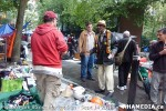 31 AHA MEDIA at Pigeon Park Street Market on Sun Sept 14, 2013 in Vancouver DTES