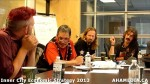 35 AHA MEDIA at INNER CITY Economic Strategy 2013 in Vancouver DTES