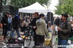 39 AHA MEDIA at Pigeon Park Street Market on Sun Sept 14, 2013 in Vancouver DTES