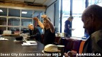 4 AHA MEDIA at INNER CITY Economic Strategy 2013 in VancouverDTES