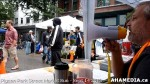 45 AHA MEDIA at Pigeon Park Street Market on Sun Sept 14, 2013 in Vancouver DTES