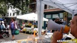 46 AHA MEDIA at Pigeon Park Street Market on Sun Sept 14, 2013 in Vancouver DTES