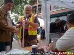 48 AHA MEDIA at Pigeon Park Street Market on Sun Sept 14, 2013 in VancouverDTES