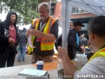 51 AHA MEDIA at Pigeon Park Street Market on Sun Sept 14, 2013 in Vancouver DTES