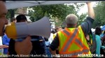 61 AHA MEDIA at Pigeon Park Street Market on Sun Sept 14, 2013 in Vancouver DTES