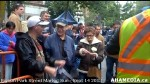 62 AHA MEDIA at Pigeon Park Street Market on Sun Sept 14, 2013 in Vancouver DTES