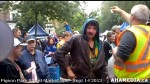 69 AHA MEDIA at Pigeon Park Street Market on Sun Sept 14, 2013 in Vancouver DTES