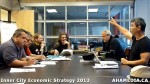 7 AHA MEDIA at INNER CITY Economic Strategy 2013 in VancouverDTES