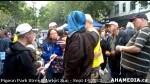 70 AHA MEDIA at Pigeon Park Street Market on Sun Sept 14, 2013 in Vancouver DTES