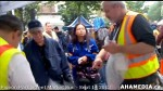 71 AHA MEDIA at Pigeon Park Street Market on Sun Sept 14, 2013 in Vancouver DTES