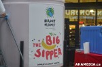 78 AHA MEDIA sees The Big Sipper World Biggest Smoothie in Vancouver