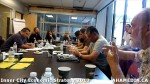 80 AHA MEDIA at INNER CITY Economic Strategy 2013 in VancouverDTES