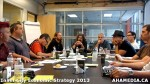 93 AHA MEDIA at INNER CITY Economic Strategy 2013 in VancouverDTES