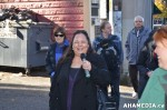 0  AHA MEDIA at WOMEN IN FISH WALKING TOUR with Rosemary Georgeson for Heart of the City Festival 2013