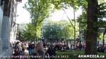 1 AHA MEDIA at Pigeon Park Street Market Sun Sept 29 2013 in VancouverDTES
