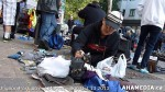 105 AHA MEDIA at Pigeon Park Street Market – Suct 13 2013 in VancouverDTES