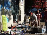111 AHA MEDIA at Pigeon Park Street Market – Suct 13 2013 in VancouverDTES