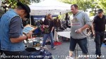 112 AHA MEDIA at Pigeon Park Street Market Sun Sept 29 2013 in Vancouver DTES
