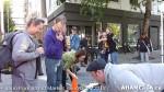 116 AHA MEDIA at Pigeon Park Street Market Sun Sept 29 2013 in VancouverDTES