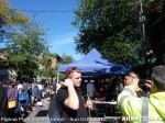 121 AHA MEDIA at Pigeon Park Street Market Sun Sept 29 2013 in Vancouver DTES