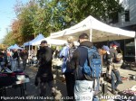 127 AHA MEDIA at Pigeon Park Street Market - Suct 13 2013 in Vancouver DTES