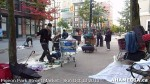 13 AHA MEDIA at Pigeon Park Street Market – Suct 13 2013 in VancouverDTES