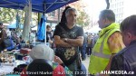 136 AHA MEDIA at Pigeon Park Street Market - Suct 13 2013 in Vancouver DTES