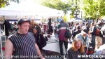 150 AHA MEDIA at Pigeon Park Street Market Sun Sept 29 2013 in Vancouver DTES