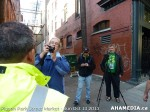 161 AHA MEDIA at Pigeon Park Street Market - Suct 13 2013 in Vancouver DTES