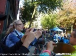 169 AHA MEDIA at Pigeon Park Street Market - Suct 13 2013 in Vancouver DTES