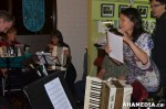 17 AHA MEDIA at ACCORDIONS IN THE 'HOOD for the Heart of the City Festival 2013 inVancouver