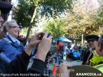 174 AHA MEDIA at Pigeon Park Street Market - Suct 13 2013 in Vancouver DTES