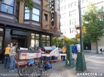 18 AHA MEDIA at Pigeon Park Street Market Sun Sept 29 2013 in VancouverDTES