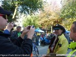 181 AHA MEDIA at Pigeon Park Street Market - Suct 13 2013 in Vancouver DTES