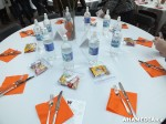 2 AHA MEDIA at Woodwards Community Dinner on Sun Oct 27 2013