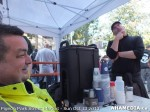 201 AHA MEDIA at Pigeon Park Street Market – Suct 13 2013 in VancouverDTES