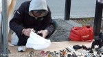 21 AHA MEDIA at Pigeon Park Street Market – Suct 13 2013 in VancouverDTES