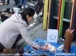 214 AHA MEDIA at Pigeon Park Street Market Sun Sept 29 2013 in VancouverDTES