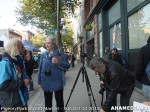 218 AHA MEDIA at Pigeon Park Street Market - Suct 13 2013 in Vancouver DTES