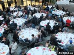 22 AHA MEDIA at Woodwards Community Dinner on Sun Oct 27 2013
